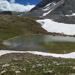 Lac du Plan Séry