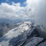 Glacier de Gliairetta