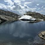 Autre lac sans nom