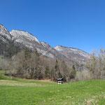 Montagne d'Entrevernes