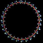 interpretation of a necklace