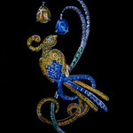 Van Cleef & Arpels brooch - interpretation