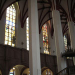 In der Thomaskirche.