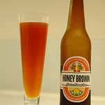 Honey Brown - Swiss Honey Beer