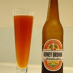 Honey Brown - Swiss Honey Beer