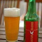 Unser Bier Natur Blond