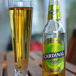 Cardinal Draft Lime Cut