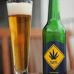 Turn Bier Company, Berlin, gebraut von Falken Schaffhausen