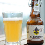 Bière Franches-Montagnes^- non Filtrée 'La Salamandre'