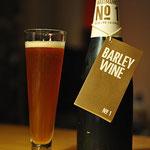 Wartmann's Bier für Freunde Barley Wine