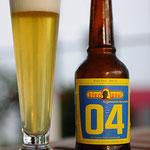 Bier Paul 04 - Sommerbier Naturtrüeb