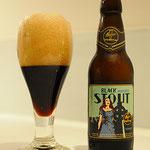 Brasserie Trois Dames - Black Stout menthe