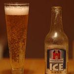 Feldschlösschen Ice - alte Etikette