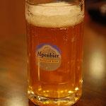 Einsiedler Alpenbier
