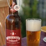 Baarer Bier - Erdmandli