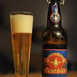 Baarer Bier - Festbier