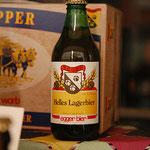 Egger Helles Lagerbier