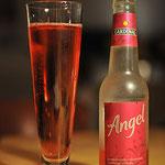 Cardinal Angel, Granatapfel, Holunder- Alkoholfrei