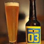 Bier Paul - Roggenbier Naturtrüb