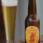 Monsteiner Mungga - Davoser Bier