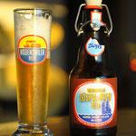 Wädenswiler Züspa-Bier - Hell