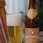 Baarer Bier - Goldmandli
