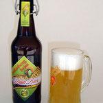 Lindenberg Bräu Huus Bier