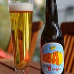 Einsiedler Kuba Spezial Bier
