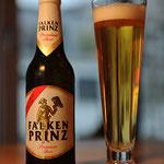 Falken Schaffhausen Falken Prinz Premium Bier