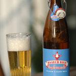 Baarer Bier - Hopfemandli
