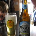 Alpenbier - Einsiedler Bier