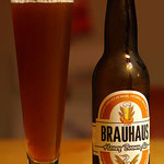 Brauhaus Honey Brown Ale