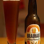 Brauhaus Honey Brown Ale