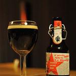 Bière Franches-Montagnes Cuvée Alex le Rouge - Imperial Stout