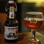 Bière Franches-Montagnes - BFM LA Cuivrée