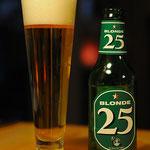 Bière Valaisanne Blonde 25