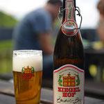 Ziegelhof Zwickel Bier