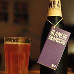 Wartmann's Bier für Freunde Blanche Grandcru