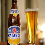 Calanda Winter Edition