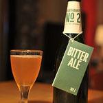 Wartmann's Bier für Freunde Bitter Ale