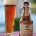 Bière Franches-Montagnes - La Torpille