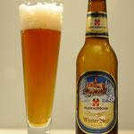 Feldschlösschen Winterbier - neue Etikette