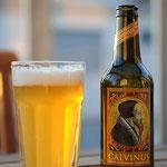 Calvinus Bière artisanale blonde bio
