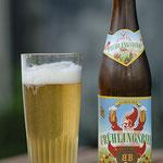 Baarer Bier - Frühlingsbier
