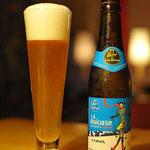 Brasserie Trois Dames - La Fraîcheur - Bière Blanche aux agrumes