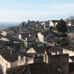St Emilion - © Jean-David RAYNAUD