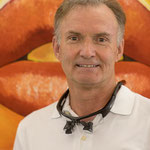 Dr. Reiner Berrsche, Zahnarzt