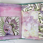 Art Journal Seiten