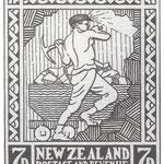 I . Clarkson 'Miner' Design. 1931