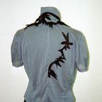 Ivy - shirt / backsdie